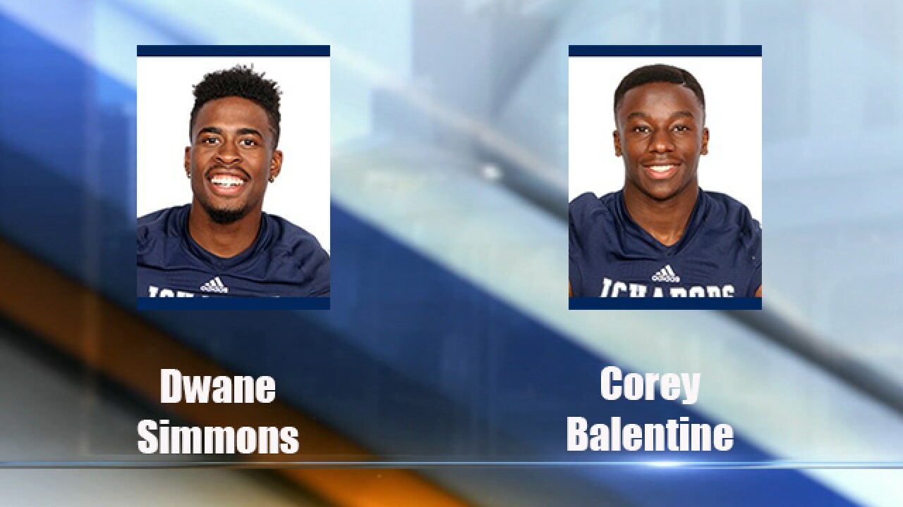 Washburn Dwane Simmons and Corey Balentine.jpg
