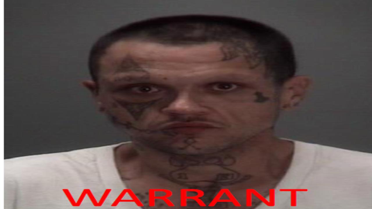 Man known as Bazooka Ricky in custody