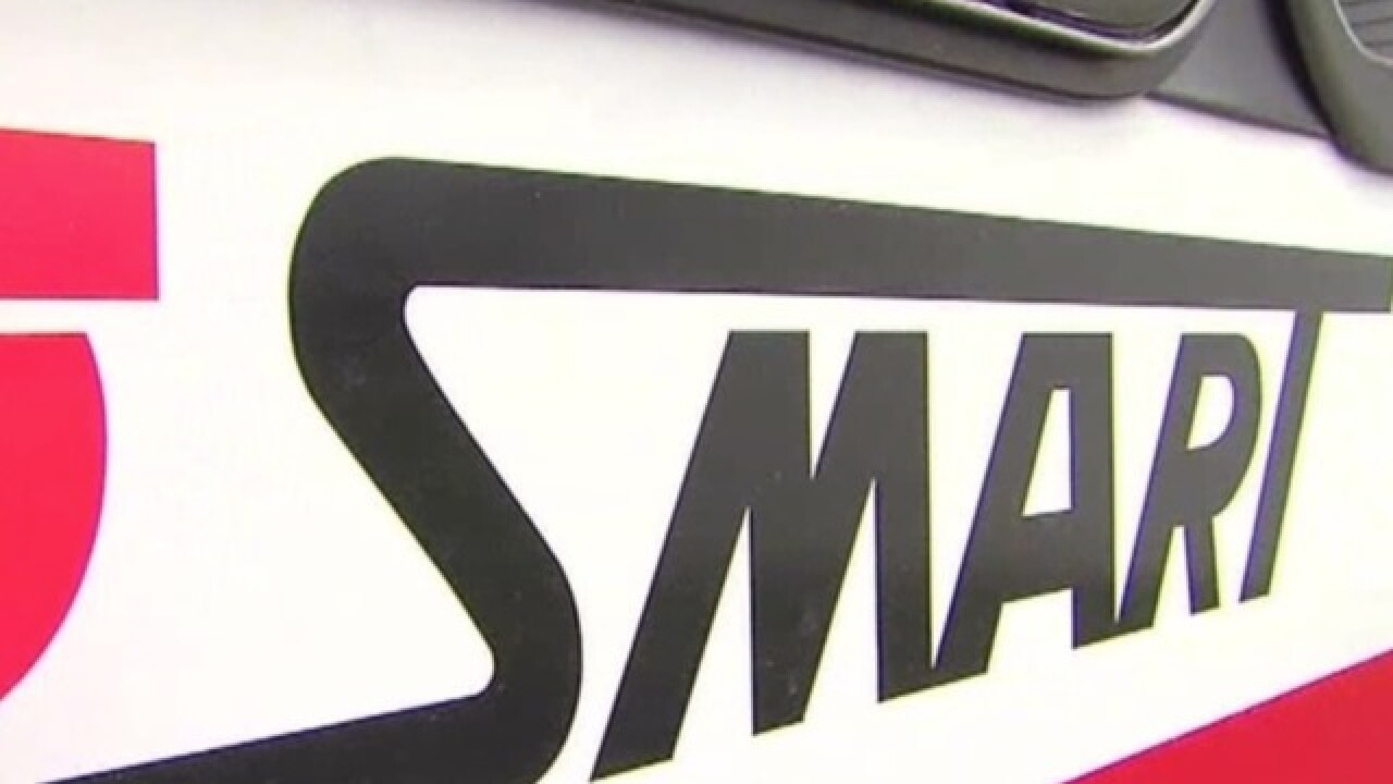 SMART holding job fair in Troy for drivers, mechanics
