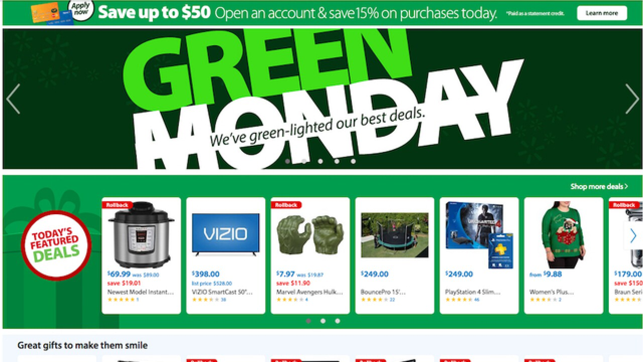 Green Monday deals to jump on today