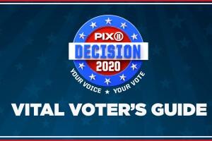 Vital Voter's Guide