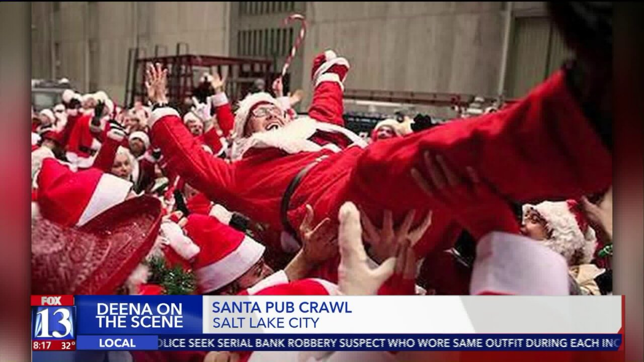 Deena on the Scene: Christmas events in Utah