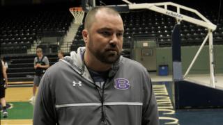 Luke Powers resigns as Butte High boys basketball head coach