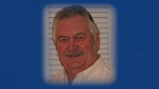 Bruce Edward Stucker June 24, 1938 - October 21, 2021