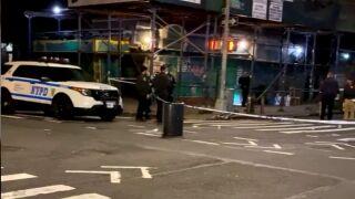 Man fatally shot in East Village