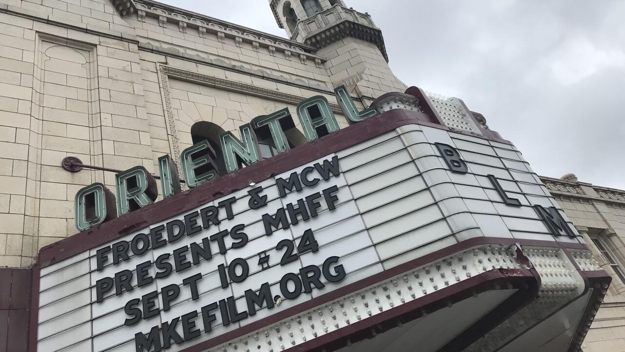 Minority Health Film Festival