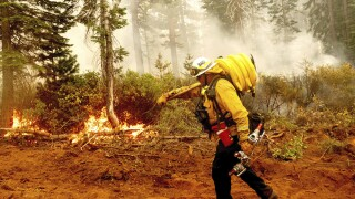 Western wildfires: Death toll up to 36 as officials warn of more destruction to come