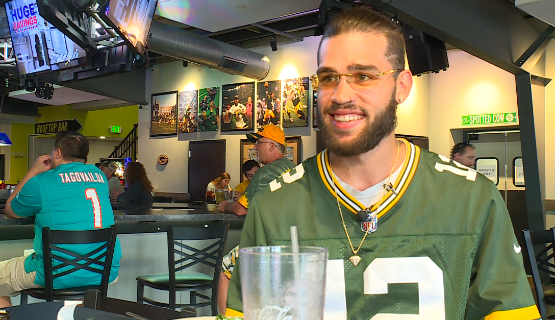 No pre-season wins for the Packers; fans share what they are most eager for during the regular season
