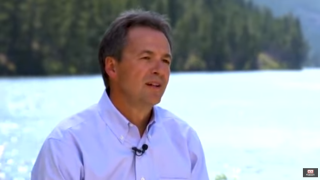 Bullock describes losing nephew to gun violence