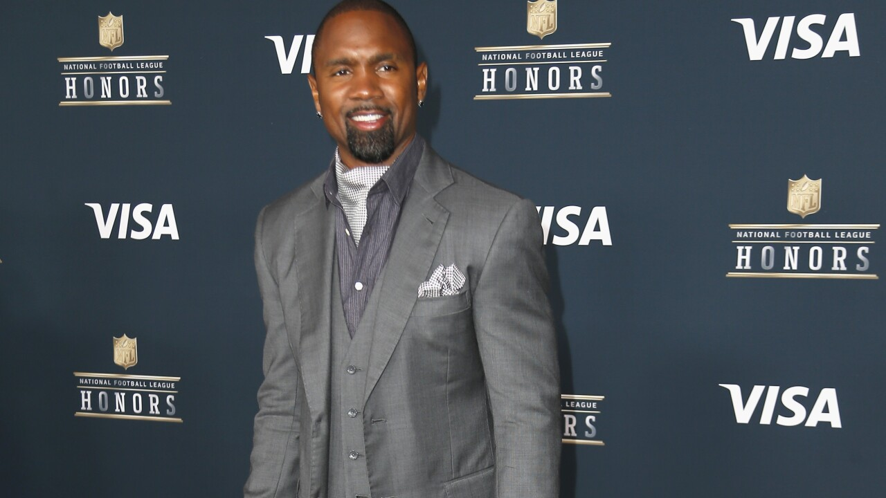 Charles Woodson inducted into Michigan Sports Hall of Fame
