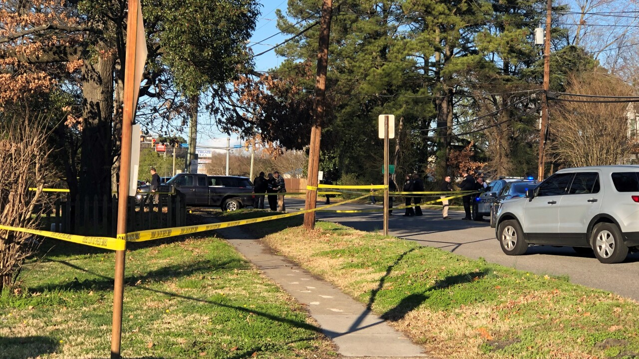 Victim identified after off-duty Norfolk Police officer involved in Chesapeake shooting