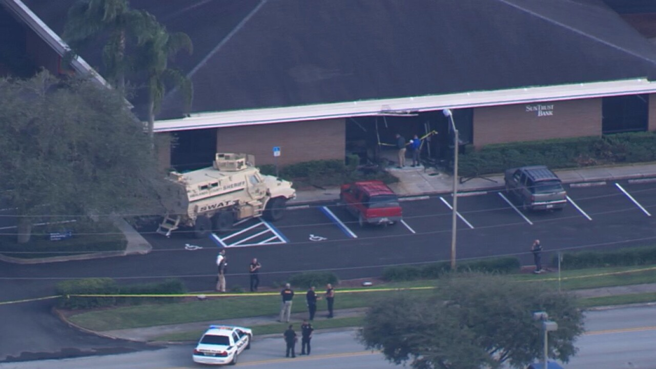 Five Dead After Shooting At Suntrust Bank In Sebring 21 Year Old