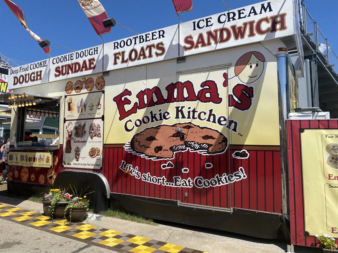 Emma's Cookie Kitchen