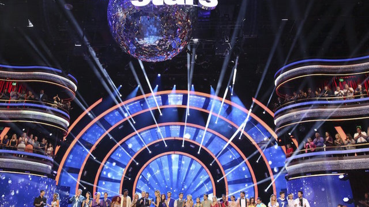 'Dancing With the Stars' new cast announced