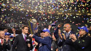 AP source: World Baseball Classic to be postponed till 2023