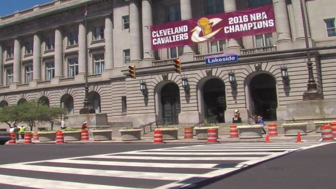 LIVE:CLE expected to approve RNC rules with ACLU