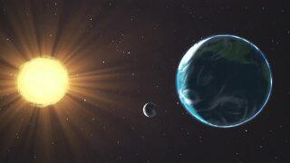 Science Sundays, Summer Solstice, June 20, 2021