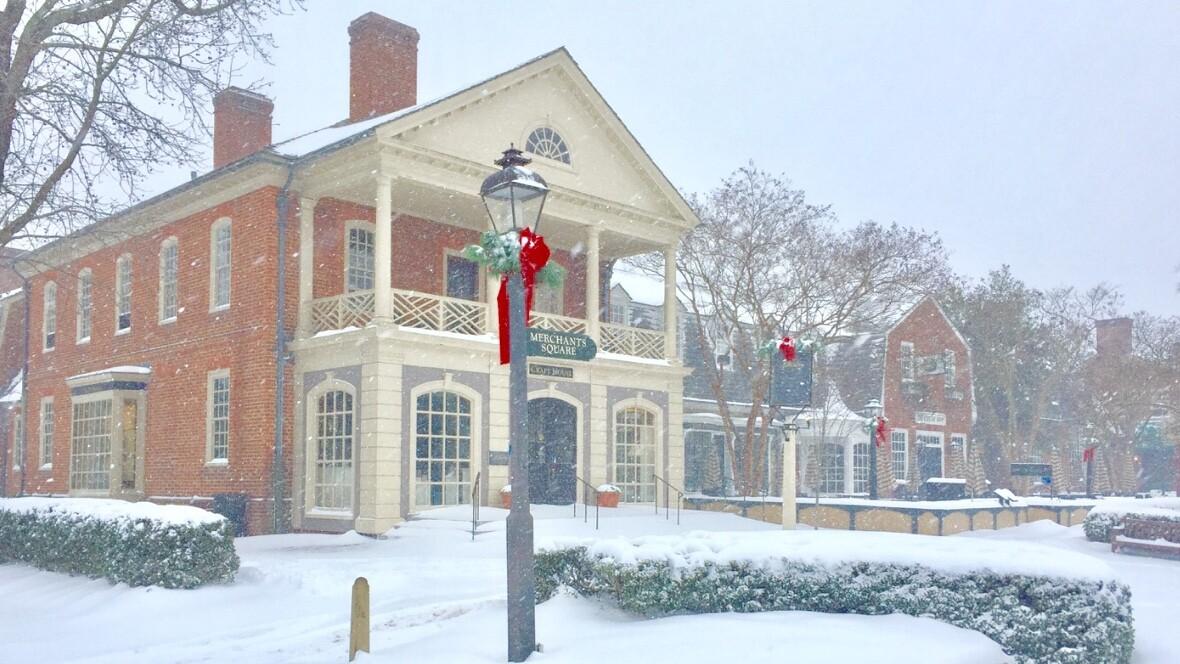 Photos: Pictures: Winter storm in Hampton Roads and NE North Carolina   Part9