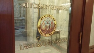 Sweepstakes scammers using Idaho Attorney General's name