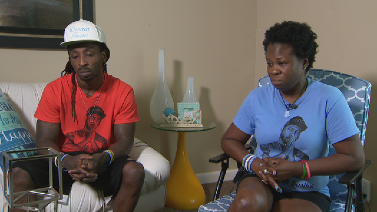 Family Of Waffle House Shooting Victim Speak Out