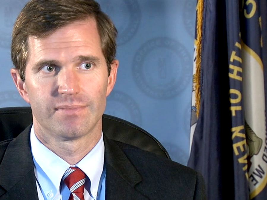 Andy Beshear
