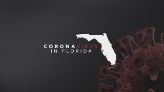Florida smashes single-day record for new COVID-19 cases with 15,300