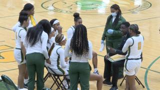 NSU women's basketball
