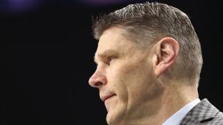 Listen: Creighton Alum & Final Four Head Coach Porter Moser