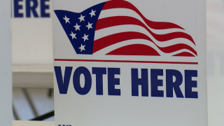Polling locations open to Kansas City, Missouri voters.