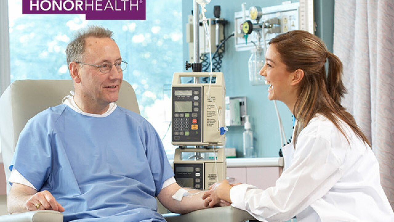 What you need to know about infusion therapy