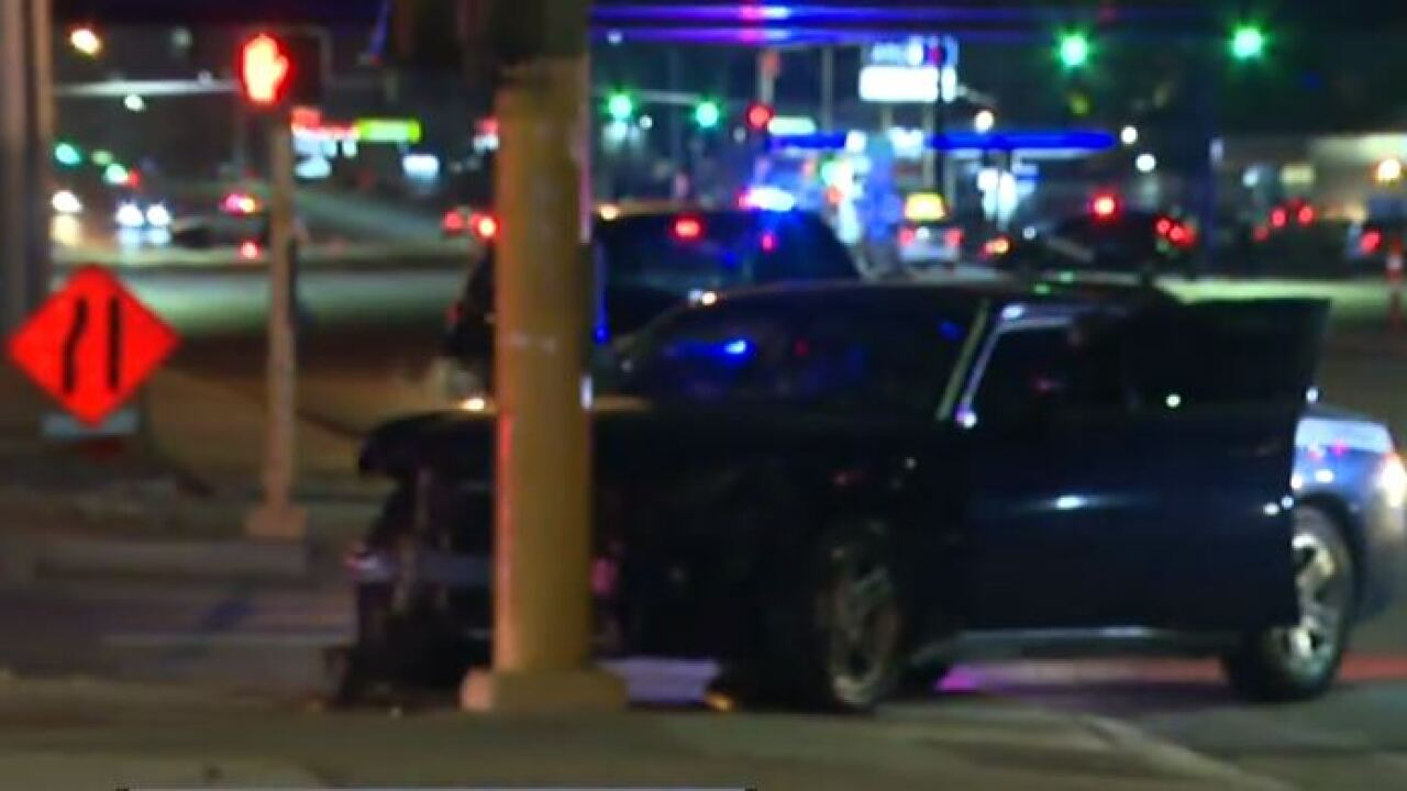 Charleston robbery crash.JPG