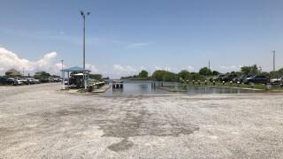 Missing Vermilion Bay boater