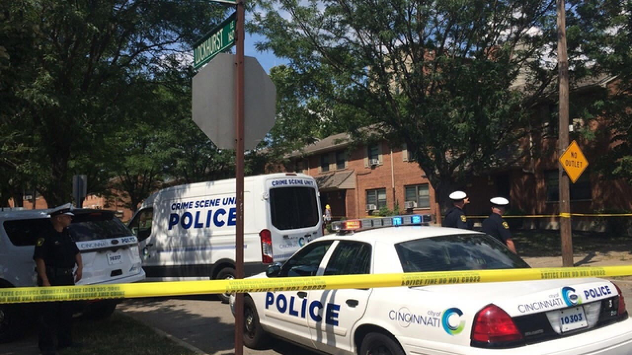 1 killed in West End shooting, police say