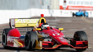 St. Pete Grand Prix: What you need to know