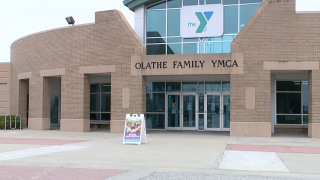 Olathe Family YMCA