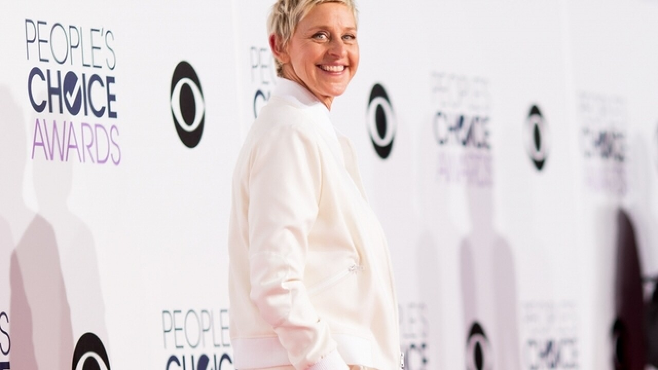 Ellen DeGeneres facing lawsuit over breast joke
