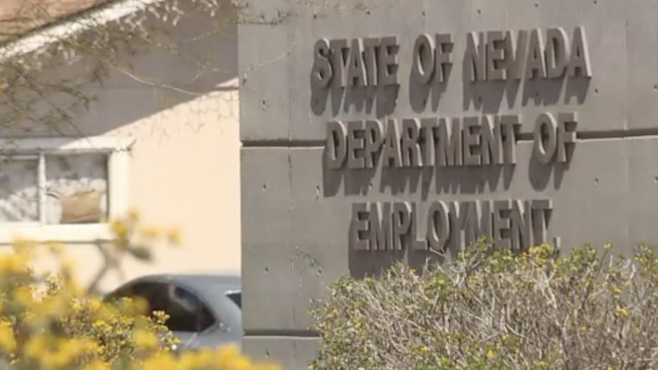 Nevada Unemployment Office Interim Director Leaves Job Due To Threats