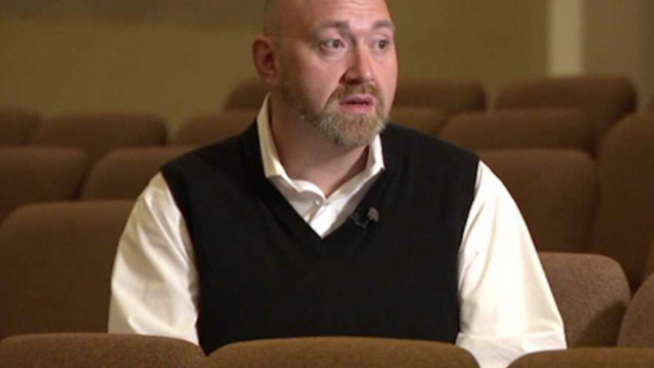 Conversion therapy leaves impact on survivors