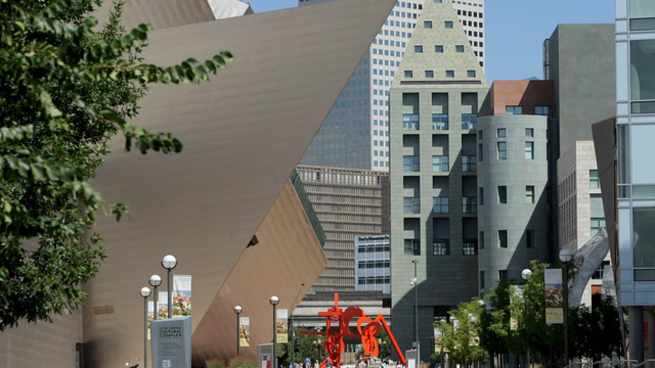 Denver Public Library proposes eliminating fines starting in 2019