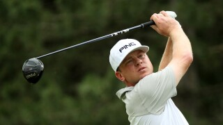 Nate_Lashley_Rocket Mortgage Classic - Round Two