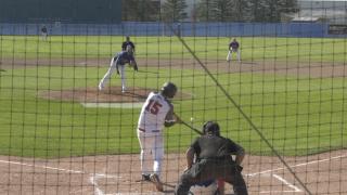 Southern A district baseball: Day 1