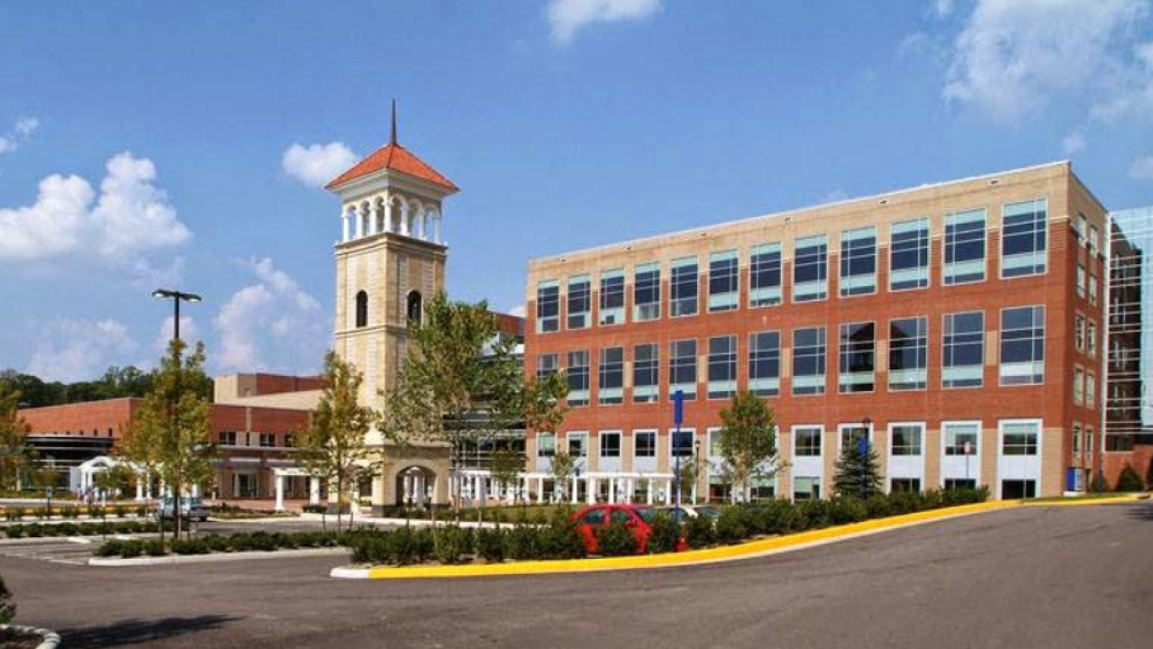 Bon Secours St. Francis Medical Center approved for $119M expansion