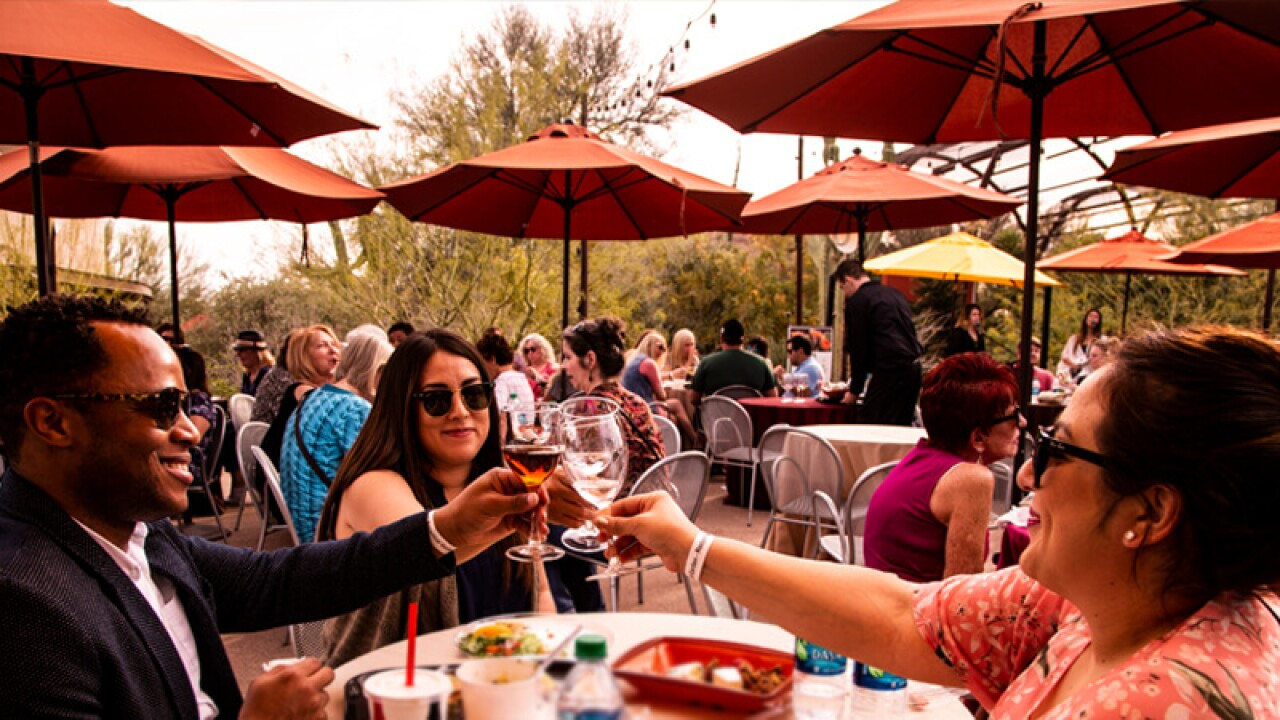 Bourbon, beer, wine and chili: 25 food, drink events not to