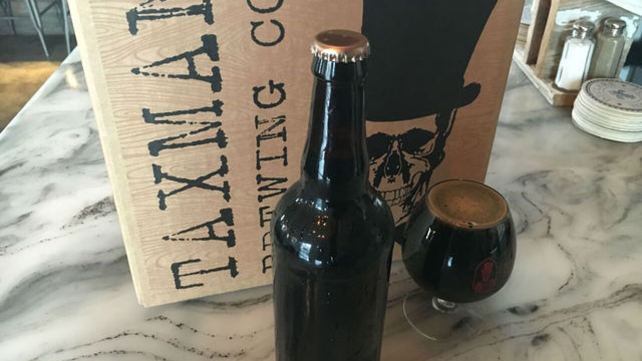 PHOTOS: Taxman Brewing Co.