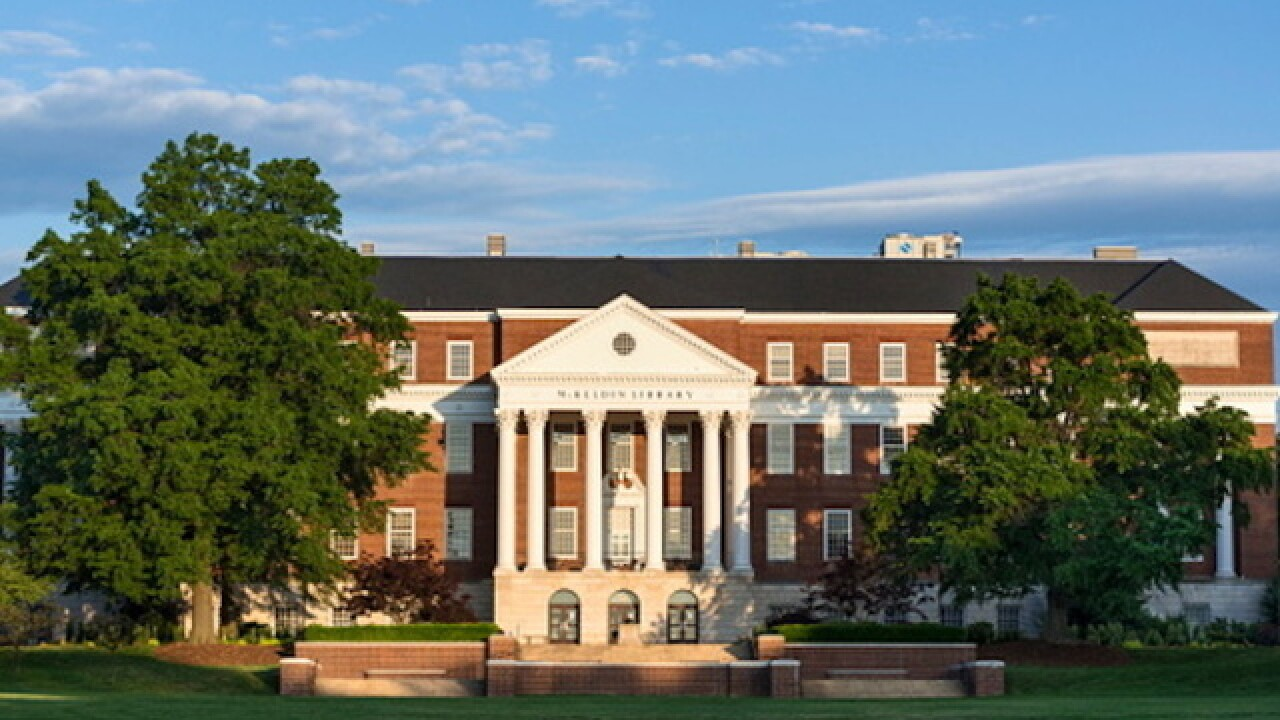 Critics claim TA handbook at U of MD is sexist
