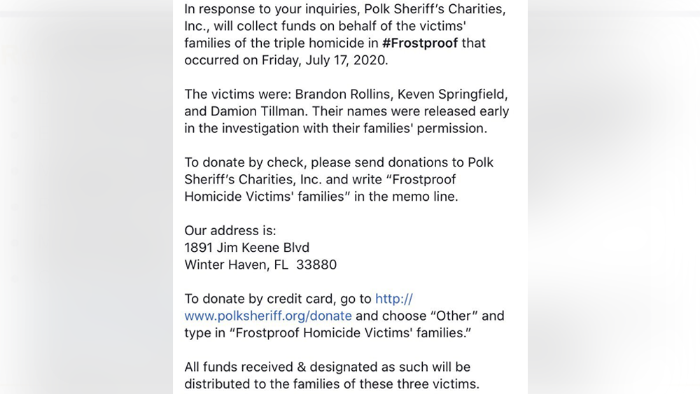 Frostproof-triple-murder-donations.png