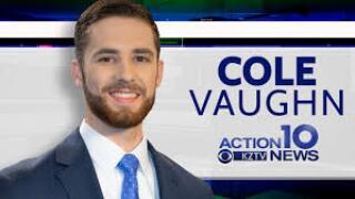 Cole Vaughn