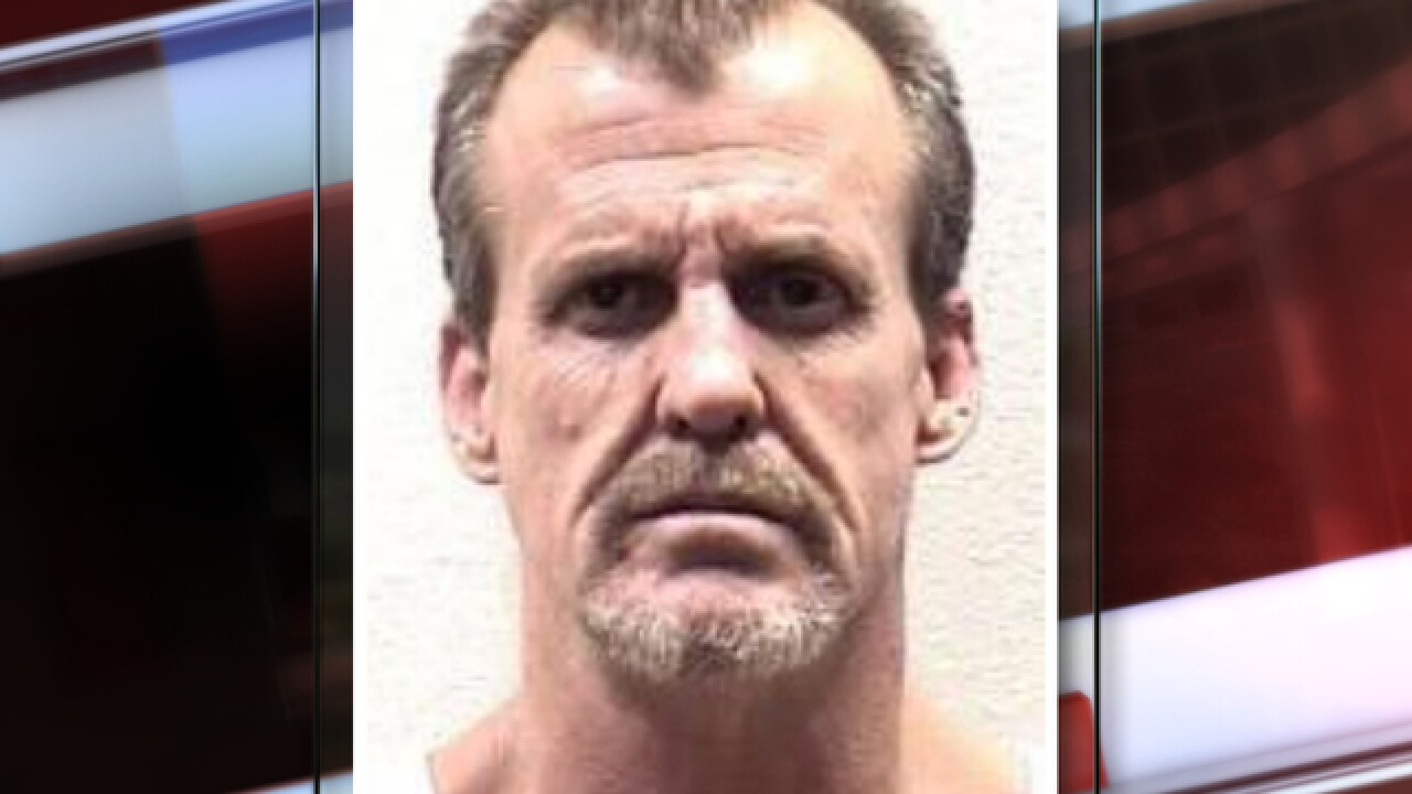 Fugitive Friday: Sex offender wanted out of El Paso County on