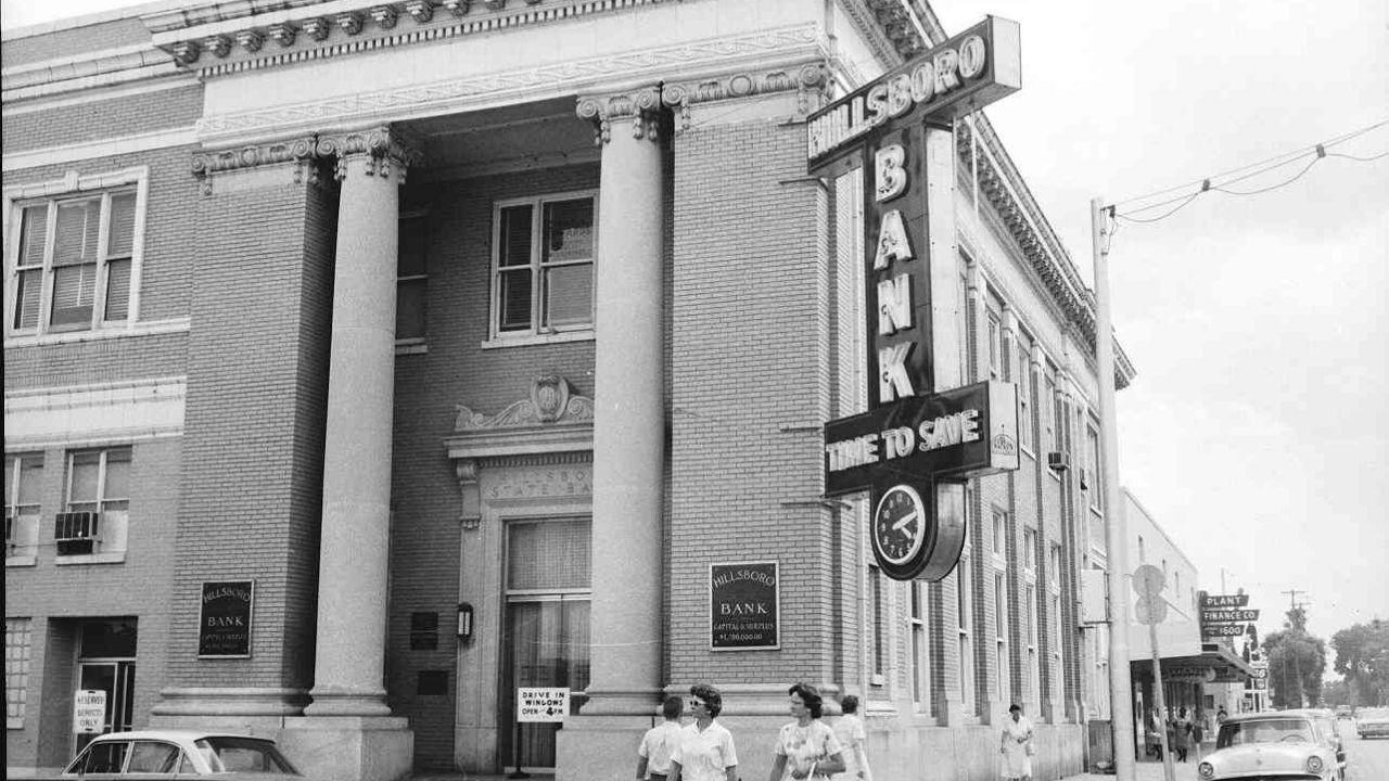 Plant City Hillsboro Bank