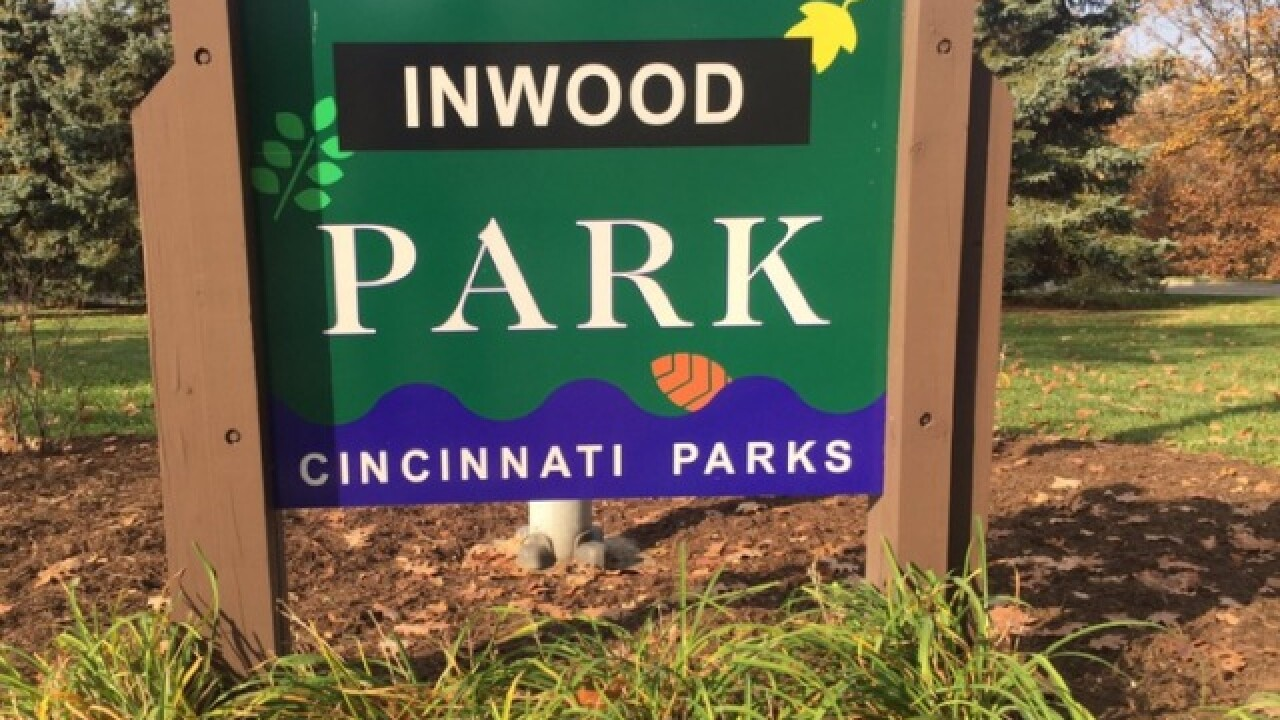 Inwood Park in Mount Auburn to get grilling pavilion, new promenade as part of 90-day program